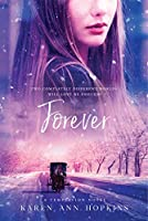 Forever (A Temptation Novel Series Book 3)