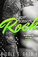 Paper, Scissors, Rock (Rock Games, #1)