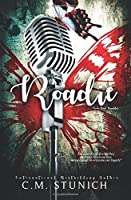 Roadie (Rock-Hard Beautiful #2)