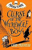 Curse of the Werewolf Boy (Maudlin Towers #1)
