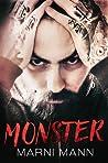 Monster (Prisoned, #3)