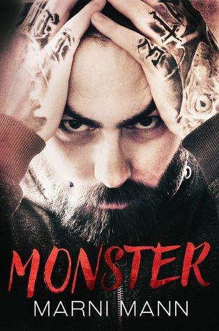 Monster (Animal, #2)