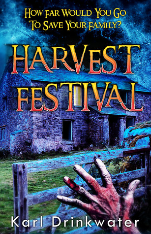 Harvest Festival by Karl Drinkwater