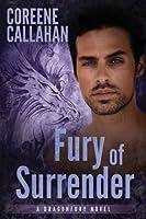 Fury of Surrender (Dragonfury, #6)