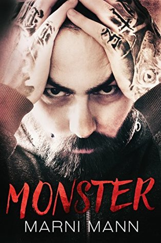 Monster by Marni Mann
