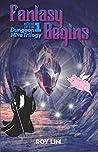 Fantasy Begins by Roy Lim