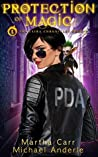 Protection of Magic (The Leira Chronicles, #3)