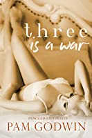 Three is a War (Tangled Lies, #3)