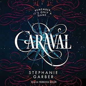Caraval (Caraval, #1)