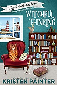 Witchful Thinking (The Happily Everlasting Series, #4)