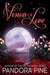 Vision of Love (Cold Case Psychic, #0.5)