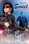 Sweet Resolution (The Mob Tracker Series Book 3)