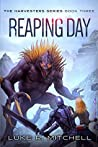 Reaping Day (The Harvesters #3)