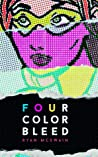 Four Color Bleed