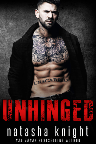Unhinged (The Amado Brothers #3)