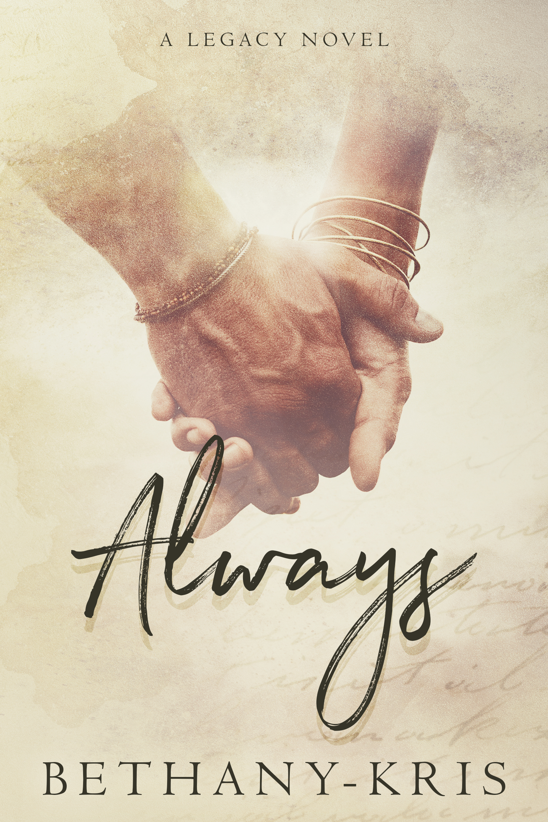 Bethany-Kris - Cross + Catherine 1 - Always