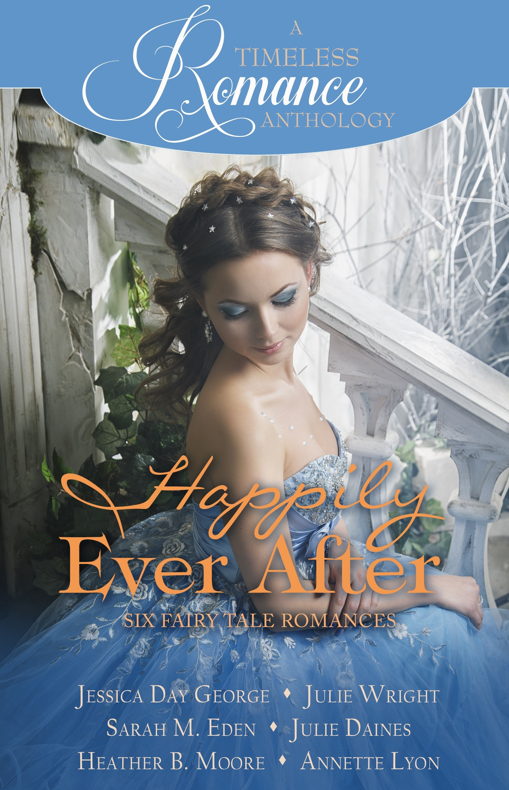 After-Happily-Ever-After Anthology