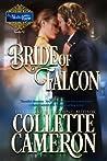 Bride of Falcon (Waltz with a Rogue Novellas, #2)