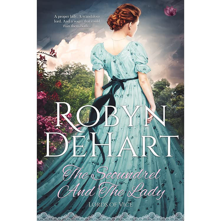 The scoundrel and the lady by robyn dehart fandeluxe Ebook collections