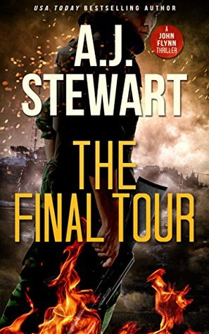 The Final Tour (John Flynn, #1)
