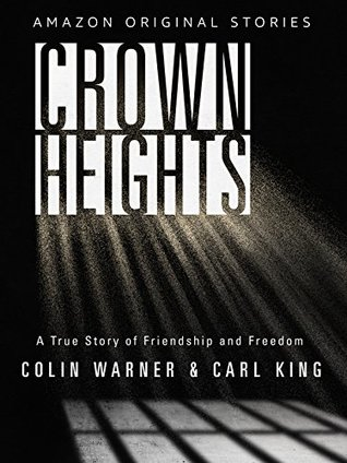 Crown Heights by Colin Warner