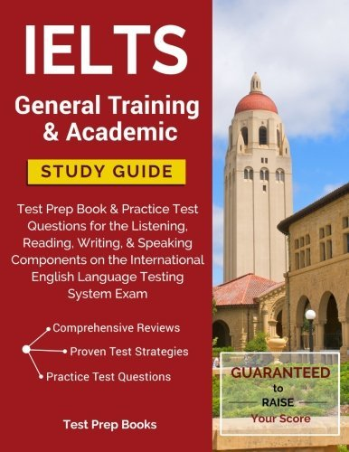 IELTS book - reading and writing