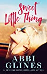 Sweet Little Thing (Sweet, #1)