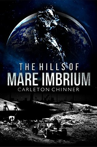 The Hills of Mare Imbrium (Cities of the Moon Book 1)