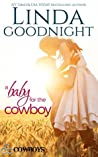 A Baby for the Cowboy (Triple C Cowboys, #2)