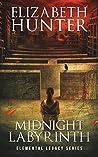 Midnight Labyrinth (Elemental Legacy, #1)