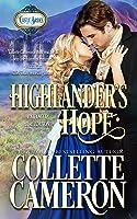 Highlander's Hope  (Castle Brides #2)