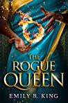 The Rogue Queen (The Hundredth Queen, #3)