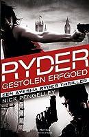 Gestolen erfgoed (Ayesha Ryder #2)