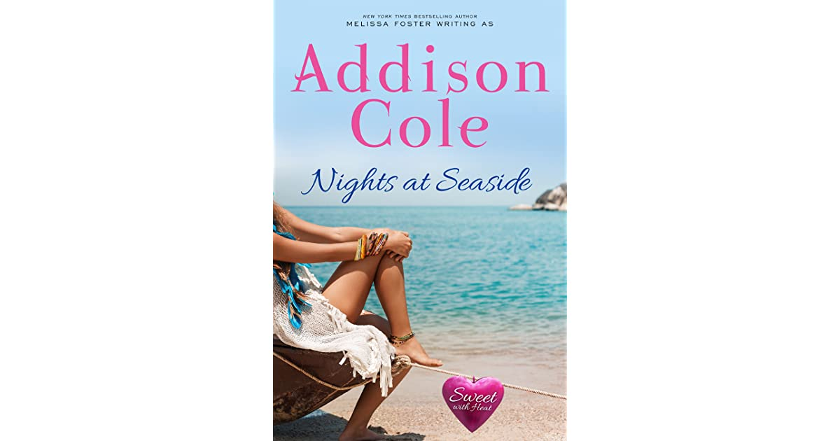 Nights at Seaside by Addison Cole