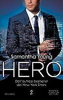 Hero (Hero, #1)