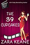 The 39 Cupcakes (Movie Club Mysteries, #4)