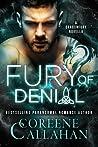 Fury of Denial (Dragonfury; Scotland #3)