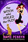 The Witch who Foiled the Plot (Mpenzi Munro #6)