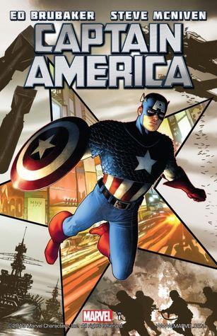 Captain America, Volume 1