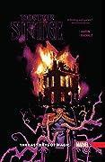 Doctor Strange, Vol. 2: The Last Days of Magic