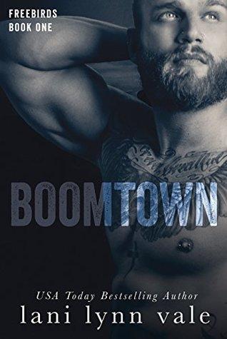Boomtown by Lani Lynn Vale