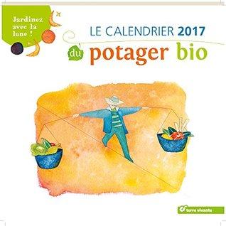 Le calendrier du potager bio