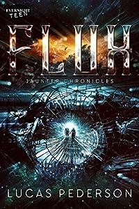 Flux (Jaunter Chronicles Book 1)