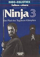 Ninja 3: Der Pfad des Togakure-Kämpfers