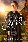 The Heart of an Agent (The Adirondack Pinkertons #2)