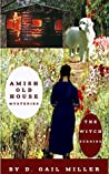 Amish Old House Mysteries: The Witch Burning: (Amish Suspense Romance)