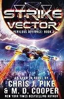 Strike Vector (Perilous Alliance #2)