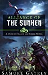 Alliance of the Sunken (Spies of Dragon and Chalk #3)