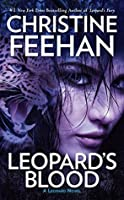 Leopard's Blood (Leopard People #9)