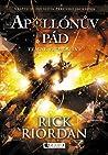Temné proroctví by Rick Riordan